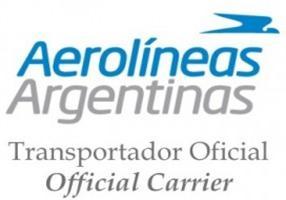 Descuento Aerolíneas Argentinas