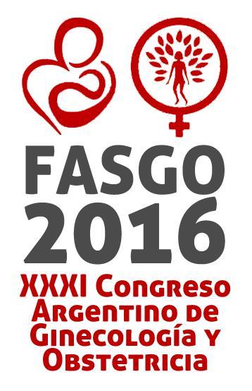 Logo Congreso FASGo