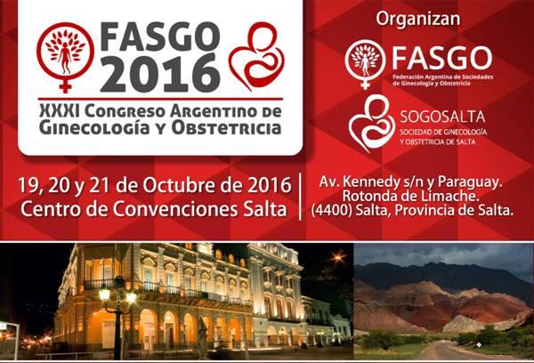 Web Congreso FASGO 2016
